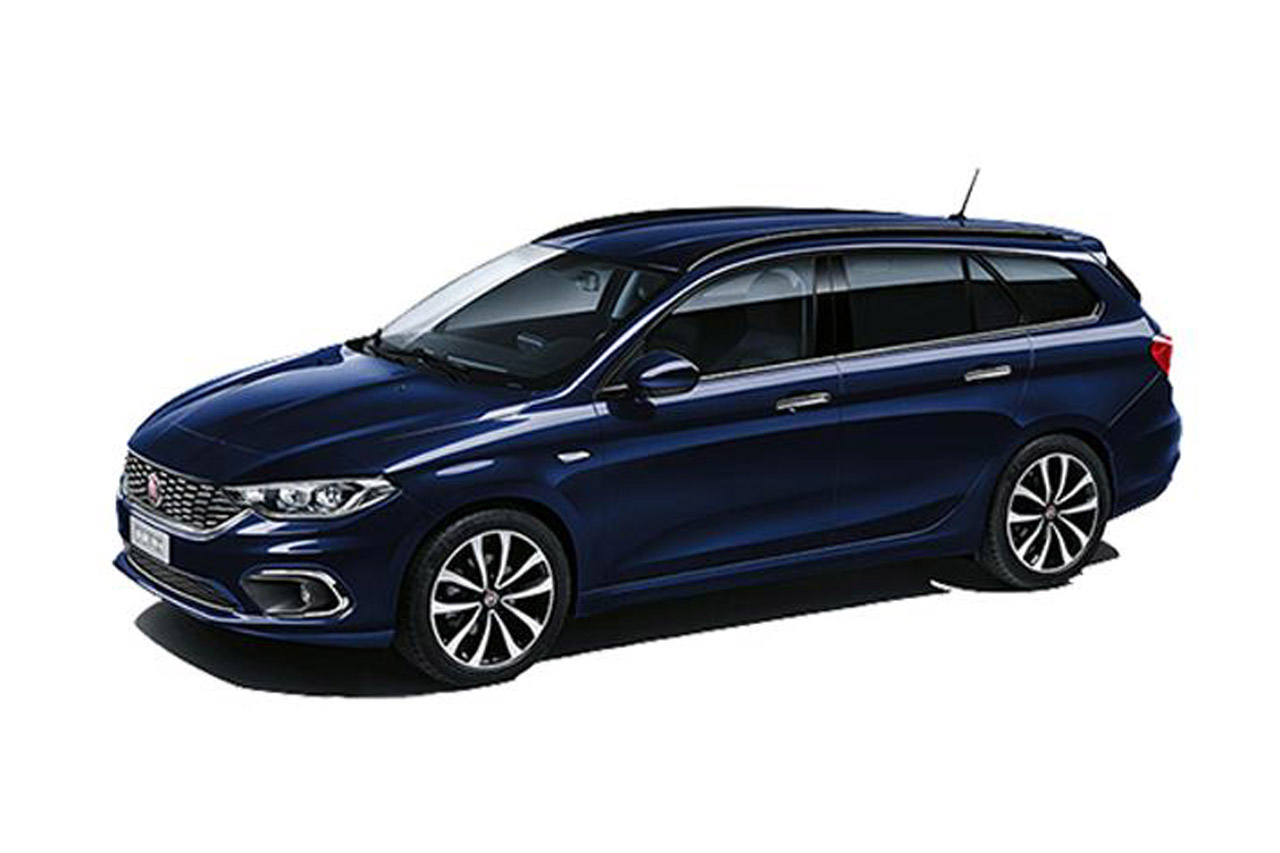 Fiat Tipo Station Wagon 1.4